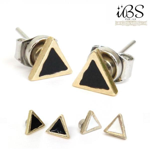 ad96501324df60 マグネットピアス ノンホール ピアス風 トライアングルマグネットピアス 三角 磁石 フェイク|ibs-shop ...