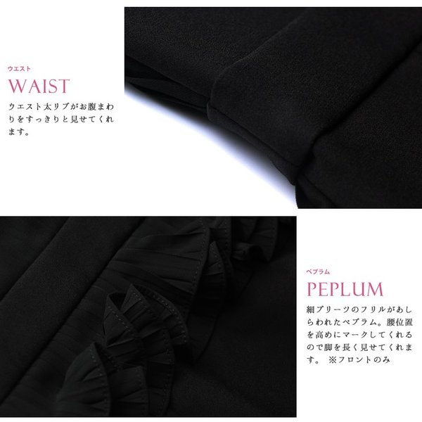 結婚式 ワンピース パーティードレス プリーツ ペプラム マーメイド ワンピース 服 ミモレ丈 フォーマル 大きいサイズ ロング 袖なし 20代 30代 40代 yimo16560|icecrystal|04