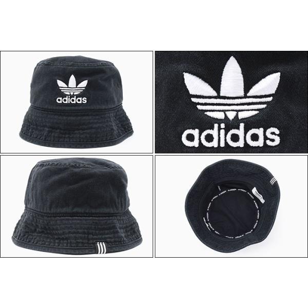 8934a762248 Bucket Hats adidas Originals Bucket Ac DV0863