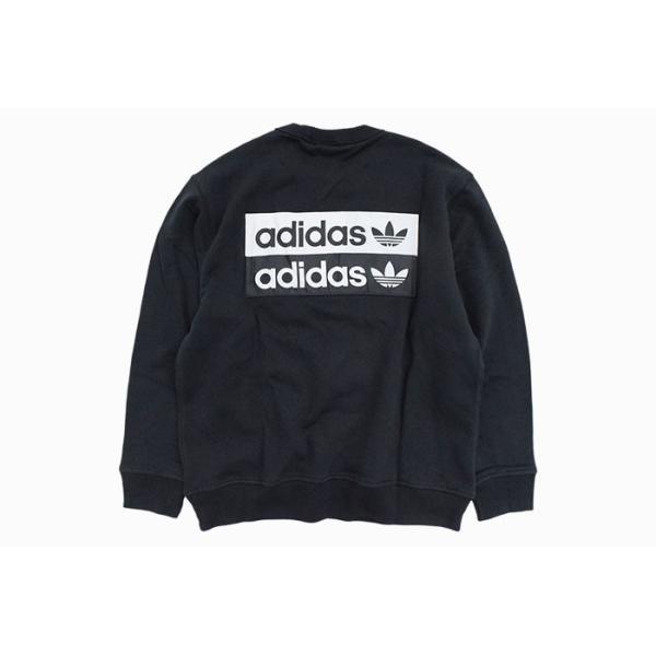 アディダス トレーナー adidas メンズ RYV A クルー スウェット オリジナルス ( RYV A Crew Sweat Originals トップス 男性用 FM2262 )|icefield|12