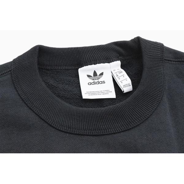アディダス トレーナー adidas メンズ RYV A クルー スウェット オリジナルス ( RYV A Crew Sweat Originals トップス 男性用 FM2262 )|icefield|08