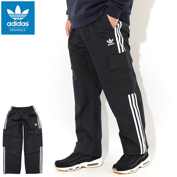 adidas originals 『3 Stripes Pant Originals』