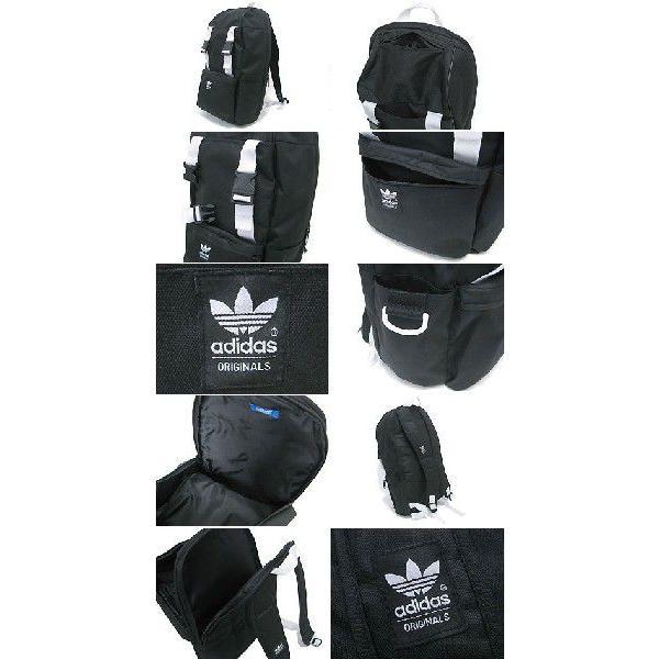 b32b90cadc ... アディダス adidas キャンパス バックパック ブラック オリジナルス(adidas Campus Backpack Originals  メンズ   レディース