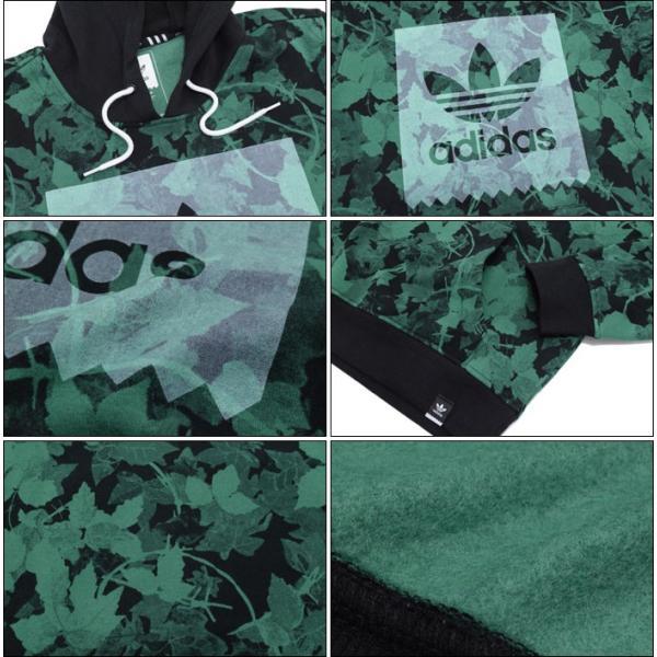 アディダス adidas プルオーバー パーカー メンズ ポイズン AOP オリジナルス(Poison AOP Pullover Hoodie Originals 男性用 S93433)|icefield|03