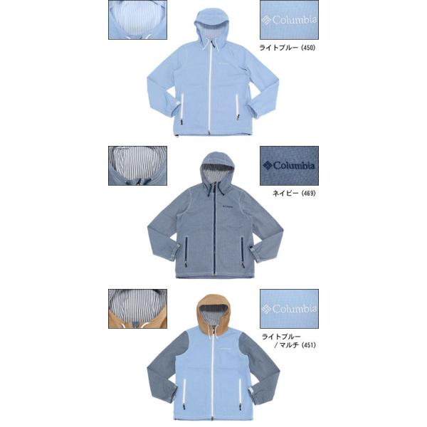 コロンビア Columbia ジャケット メンズ ロビン ザ フッド(columbia Robin The Hood JKT アウター アウトドア マウンテンパーカー PM3127)|icefield|02