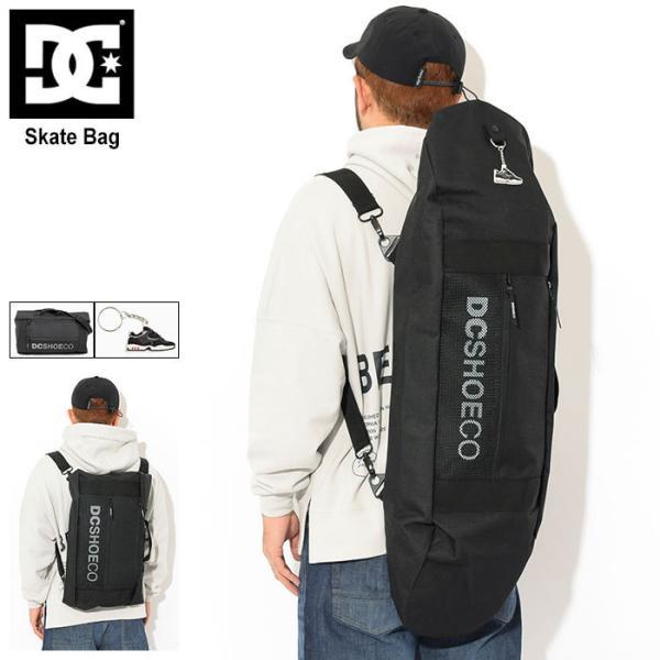 ディーシー スケートバッグ DC オール ウェザー スケート バッグ ( All Weather Skate Bag スケボー スケートボード リュック ADYBL03003 )