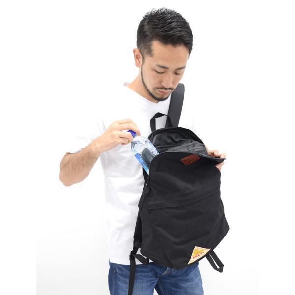 ケルティ リュック KELTY デイパック(kelty Daypack 70s Vintage Line Bag バッグ Backpack バックパック メンズ & レディース 2591918) icefield 03
