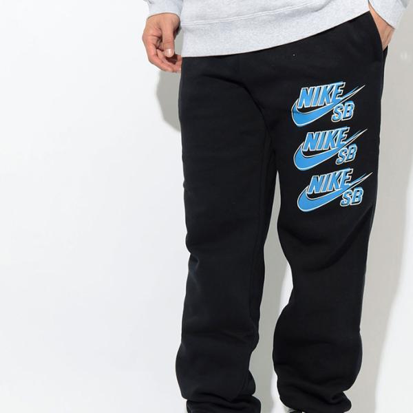 ナイキ パンツ NIKE メンズ SB USA アイコン トリプル STK フリース SB (Icon Triple STK Fleece Pant スウェットパンツ ボトムス CI5848)
