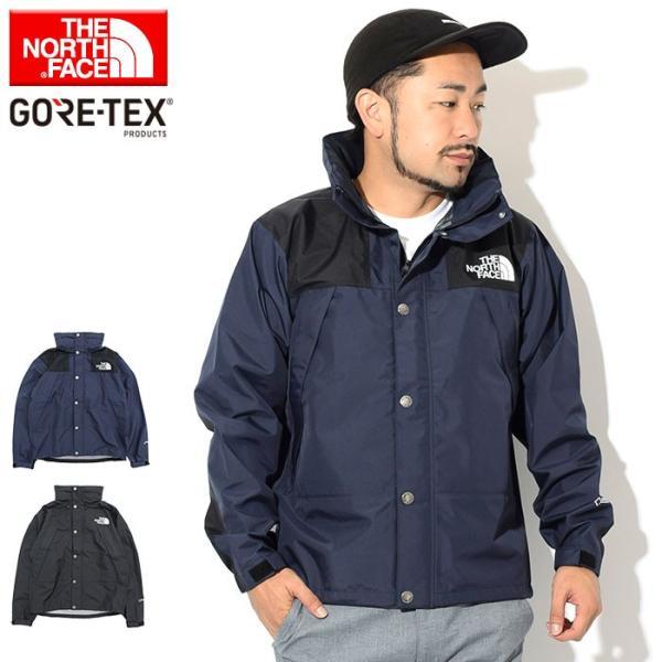 ザ ノースフェイス ジャケット THE NORTH FACE メンズ 19SS マウンテン レインテックス(Mountain Raintex ゴアテックス GORE-TEX NP11914)|icefield