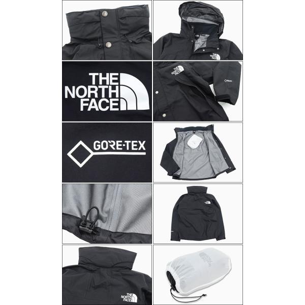 ザ ノースフェイス ジャケット THE NORTH FACE メンズ 19SS マウンテン レインテックス(Mountain Raintex ゴアテックス GORE-TEX NP11914)|icefield|03