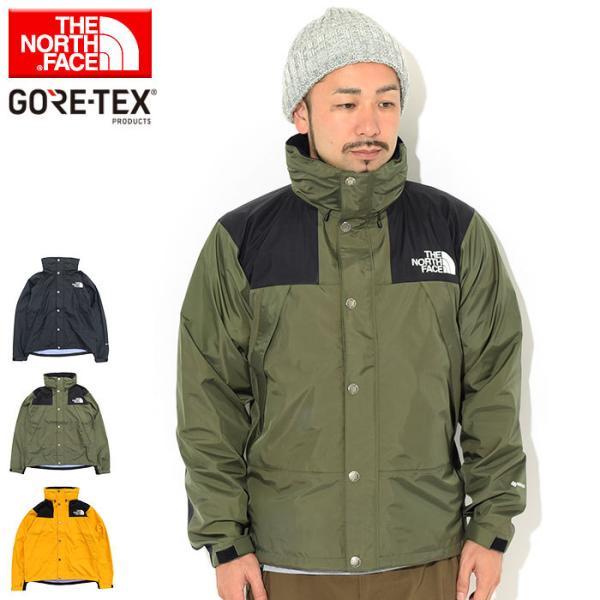 ザ ノースフェイス ジャケット THE NORTH FACE マウンテン レインテックス(Mountain Raintex マウンテンパーカー ゴアテックス NP11935)|icefield