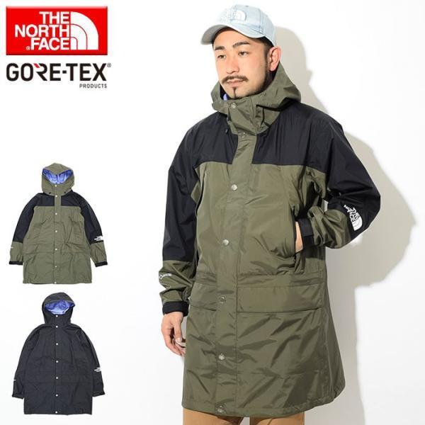 ザ ノースフェイス ジャケット THE NORTH FACE メンズ マウンテン レインテックス コート(Mountain Raintex Coat GORE-TEX NP11940)|icefield