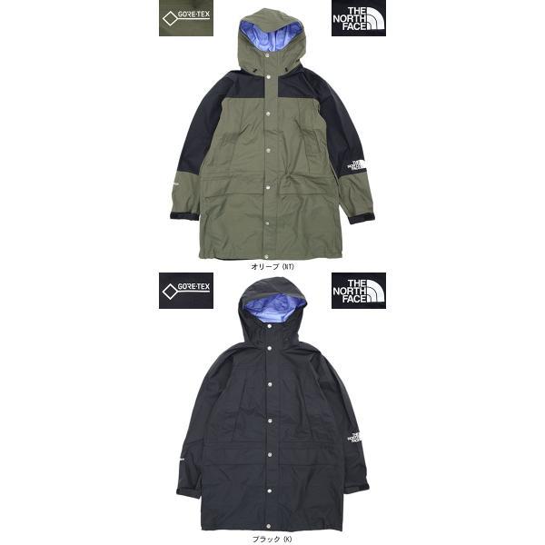 ザ ノースフェイス ジャケット THE NORTH FACE メンズ マウンテン レインテックス コート(Mountain Raintex Coat GORE-TEX NP11940)|icefield|02