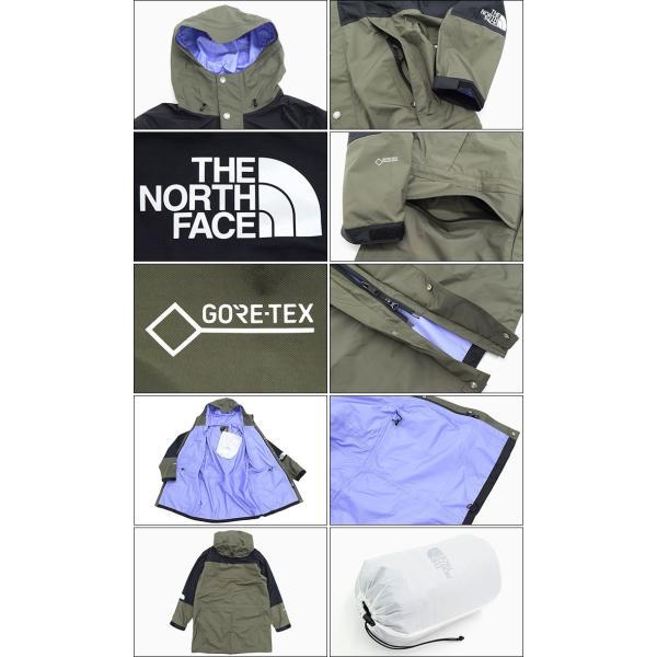 ザ ノースフェイス ジャケット THE NORTH FACE メンズ マウンテン レインテックス コート(Mountain Raintex Coat GORE-TEX NP11940)|icefield|03