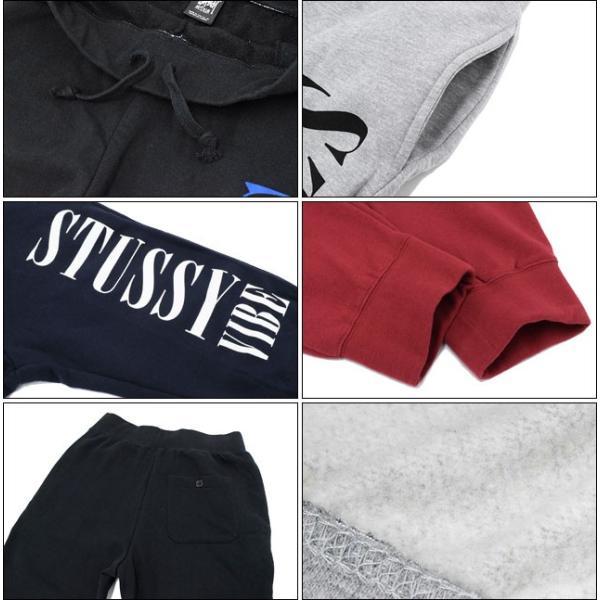 ステューシー STUSSY パンツ メンズ Stussy Vibe Sweat(stussy pant スウェットパンツ ボトムス メンズ・男性用 195020)|icefield|04