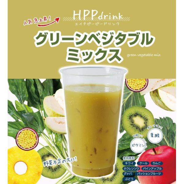 コールドプレス ジュース FOOD BOAT HPPdrink 5個入りギフトセット iceselection 06