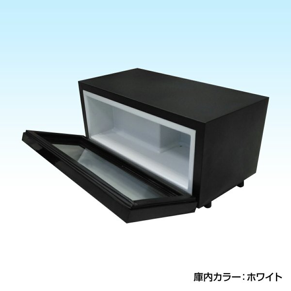 JCM社製   卓上型冷蔵ショーケース JCMS-15|iceselection|03