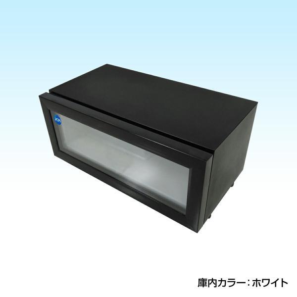 JCM社製   卓上型冷蔵ショーケース JCMS-15|iceselection|04