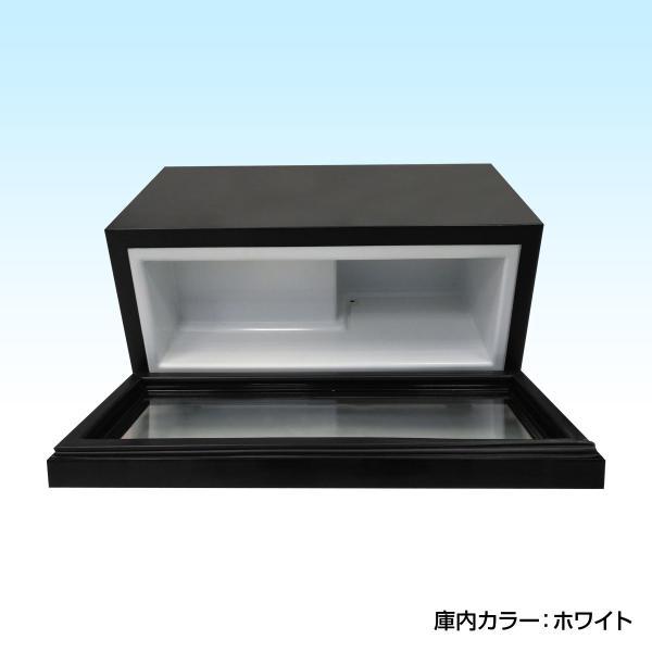 JCM社製   卓上型冷蔵ショーケース JCMS-15|iceselection|05