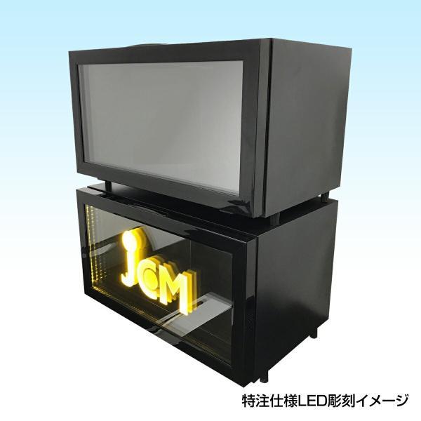 JCM社製   卓上型冷蔵ショーケース JCMS-15|iceselection|07