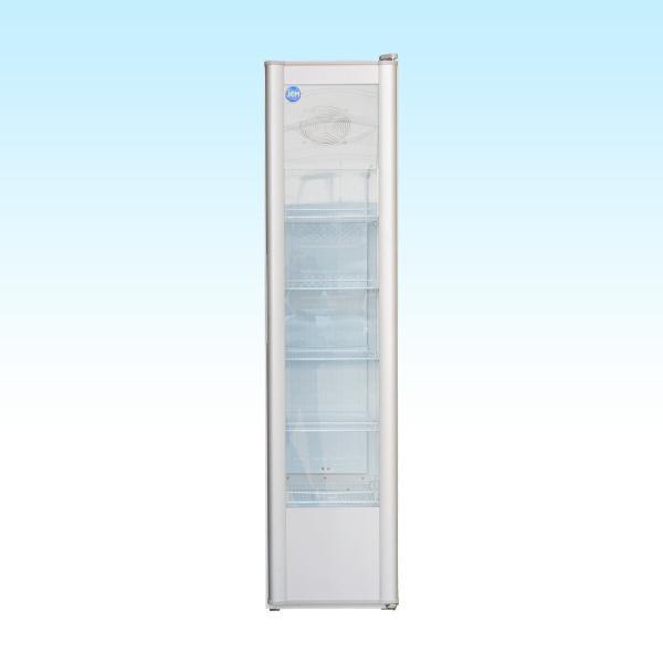 JCM社製   タテ型冷蔵ショーケース JCMS-280|iceselection|04