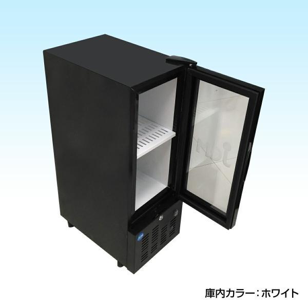 JCM社製   卓上型冷蔵ショーケース JCMS-47|iceselection|02