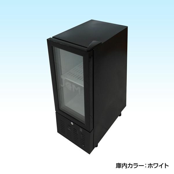 JCM社製   卓上型冷蔵ショーケース JCMS-47|iceselection|03