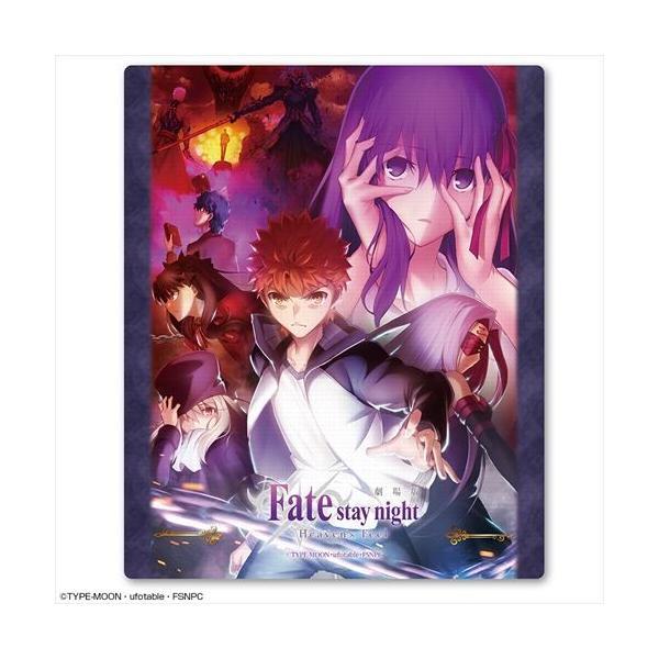劇場版「Fate/stay night [Heaven's Feel]」 ラバーマウスパッド デザイン01(集合)