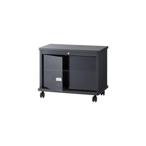 AVラック テレビ台 ハヤミ工産 HAMILEX CAMEO 32〜52型用 ローポジション木製テレビラック CQ-6207 (ブラック)