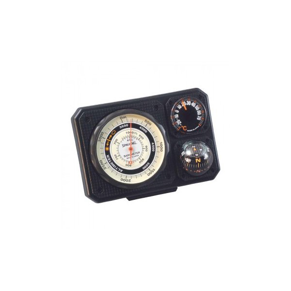 MIZAR(ミザールテック) 高度計 NO.1230(同梱・代引き不可)