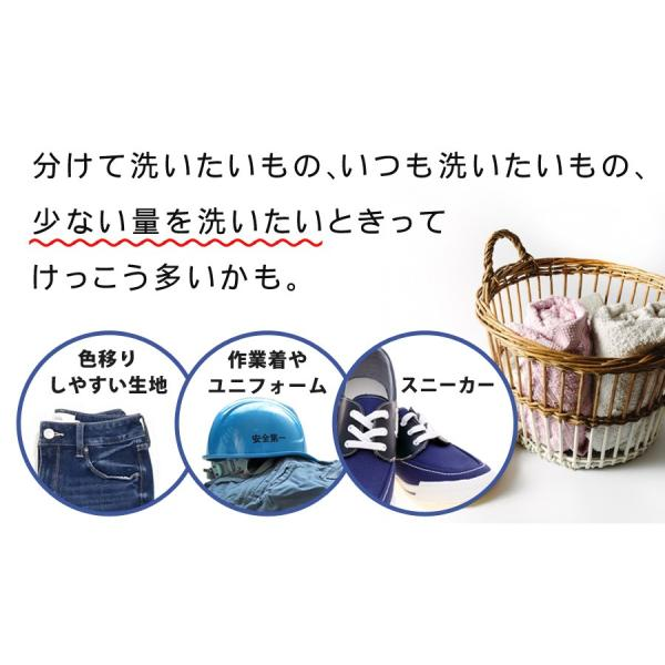小型洗濯機 洗い すすぎ 脱水 洗濯容量2.0kg 脱水容量1.0kg タイマー 靴洗い 洗濯機 一人暮らし Sunruck サンルック SR-W020 ichibankanshop 02