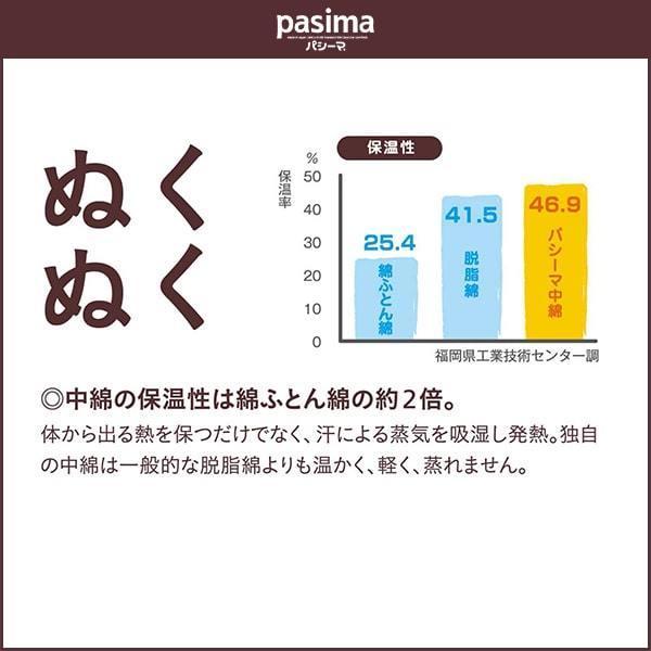 パシーマ パットシーツ(敷きパッド・旧名サニセーフ)キング 198×210cm 龍宮正規品|ichida-kyoto|07
