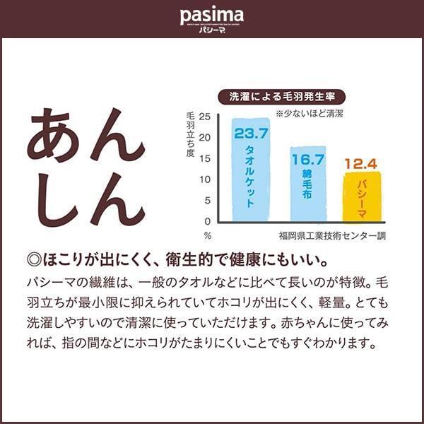 パシーマ パットシーツ(敷きパッド・旧名サニセーフ)キング 198×210cm 龍宮正規品|ichida-kyoto|09