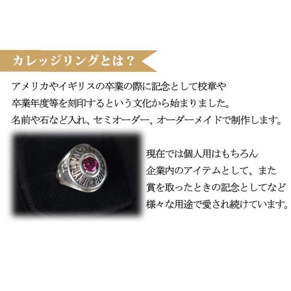 カレッジリング ichidafactory 03