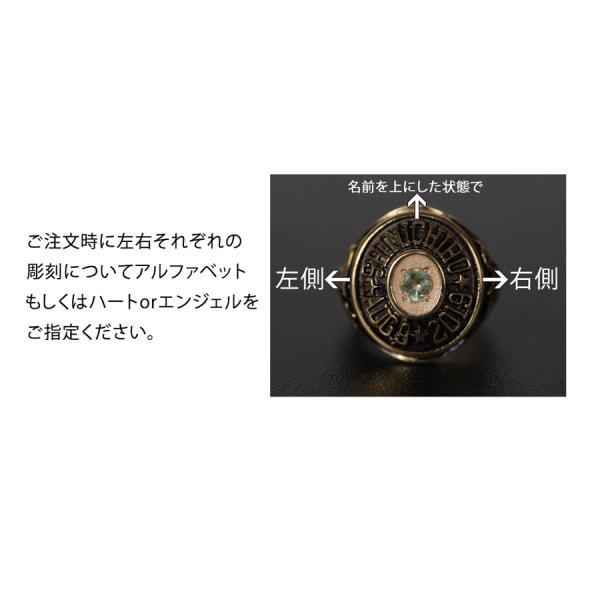 カレッジリング ichidafactory 06