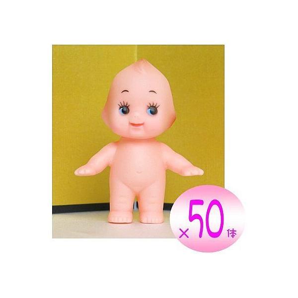 国産 キューピー 人形 身長5cm   50体セット ichifuji-store