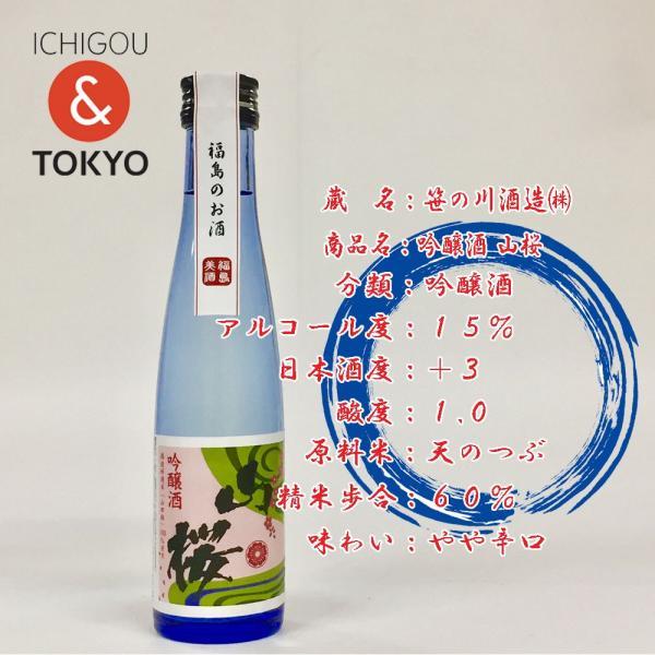 日本酒 飲み比べセット 選べる福島の酒造めぐり 180ml×5本|ichigou-sake|14