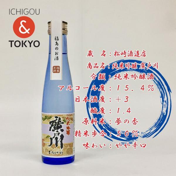 日本酒 飲み比べセット 選べる福島の酒造めぐり 180ml×5本|ichigou-sake|17