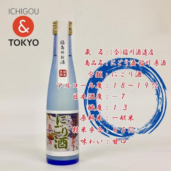 日本酒 飲み比べセット 選べる福島の酒造めぐり 180ml×5本|ichigou-sake|09