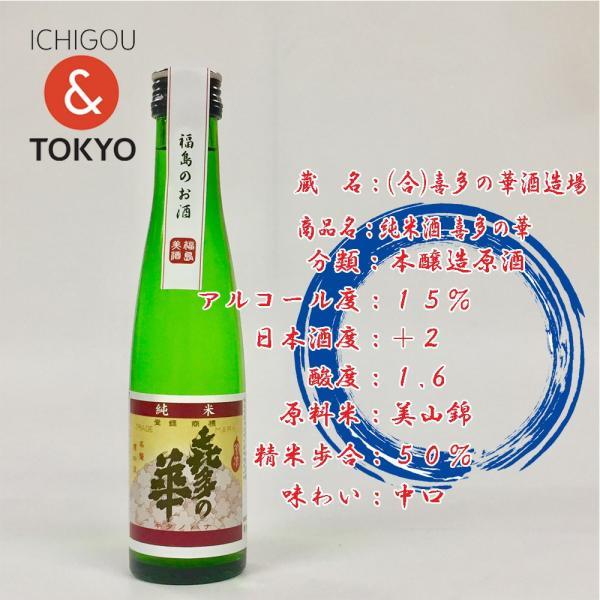 日本酒 飲み比べセット 選べる福島の酒造めぐり 180ml×5本|ichigou-sake|10
