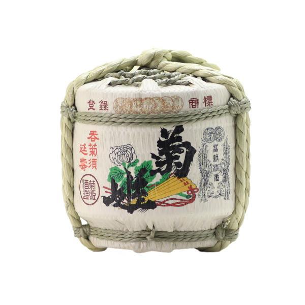 日本酒 ミニ樽 豆樽 菰樽 300ml 2個セット|ichigou-sake|18