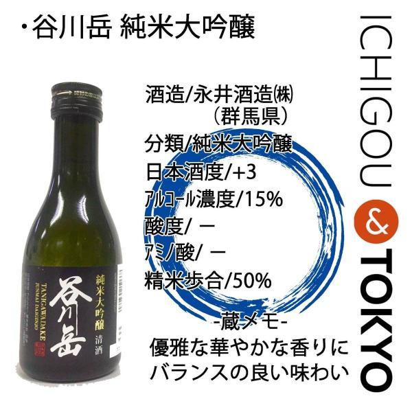 日本酒 飲み比べ 平成29年度 全国新酒鑑評会 金賞受賞蔵 <極上>5本セット|ichigou-sake|07
