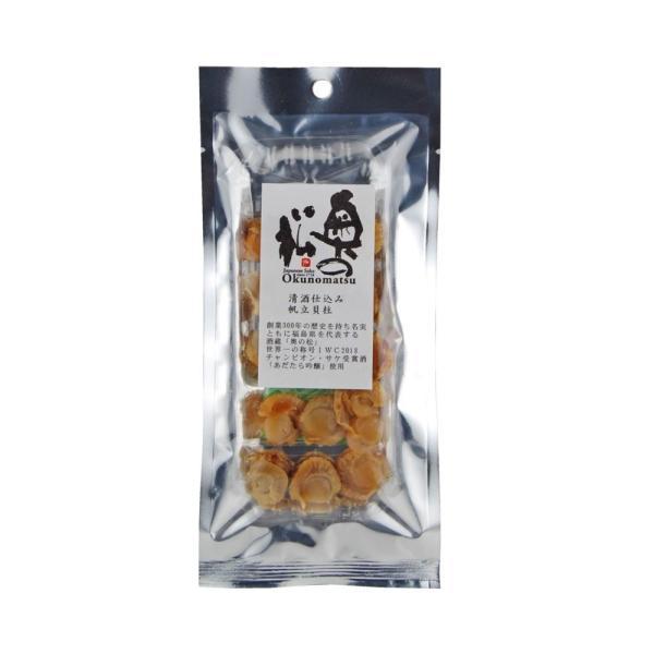 奥の松 清酒仕込み珍味 選べる4種セット おつまみ|ichigou-sake|10
