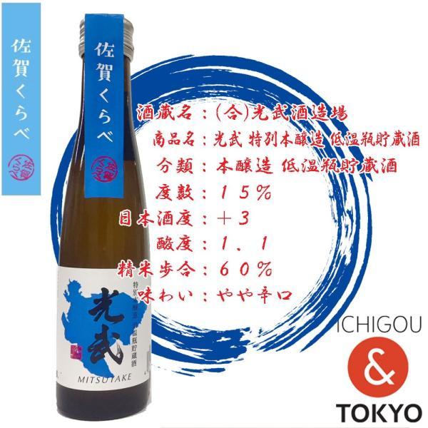 日本酒の日 日本酒 佐賀の酒 飲み比べ 8本セット 180ml ichigou-sake 12
