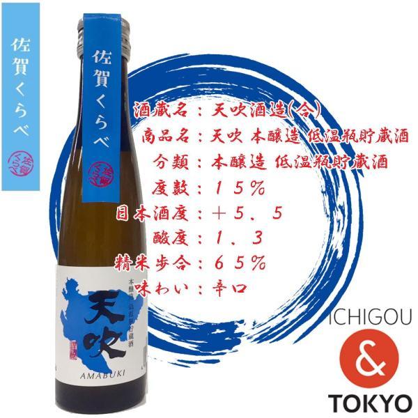 日本酒の日 日本酒 佐賀の酒 飲み比べ 8本セット 180ml ichigou-sake 07