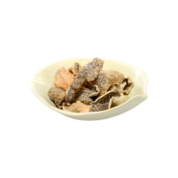 北海道産 江戸屋 鮭皮チップ 31g|ichigou-sake|02