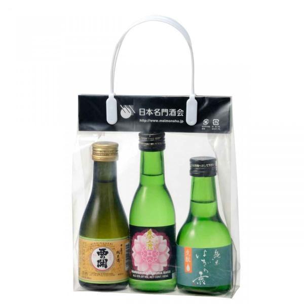 鰻に合う日本酒 うな酒三撰 2019 土用の丑の日 日本酒 180ml 鰻 うなぎ ichigou-sake 03