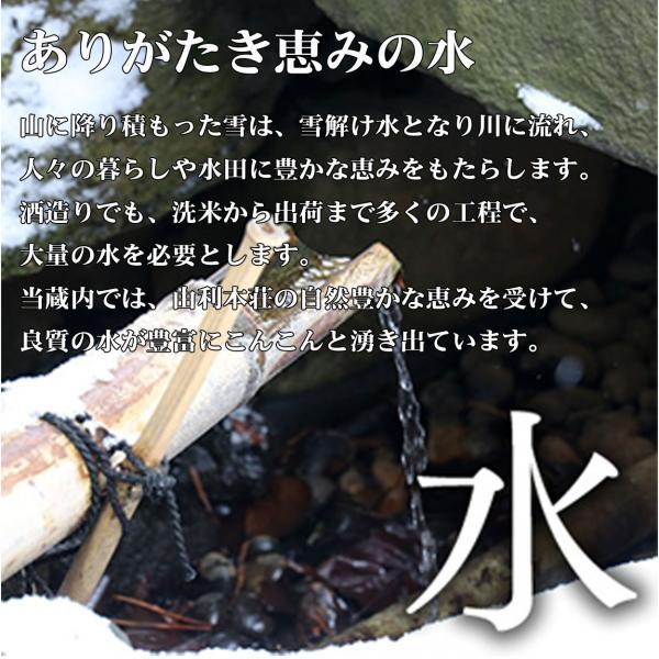 お中元 日本酒 齋彌酒造店 雪の茅舎 飲み比べ ちょい飲み 5本セット 180ml|ichigou-sake|07