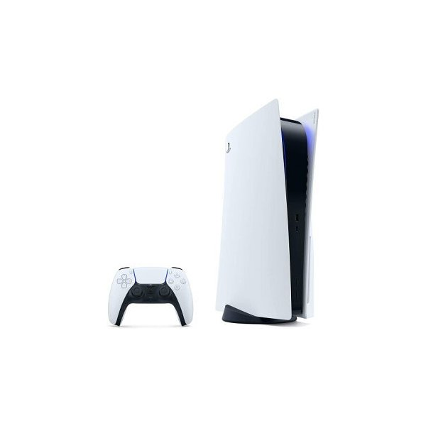 PlayStation5ディスクドライブ搭載モデルCFI-1000A01プレステ5プレイステーション