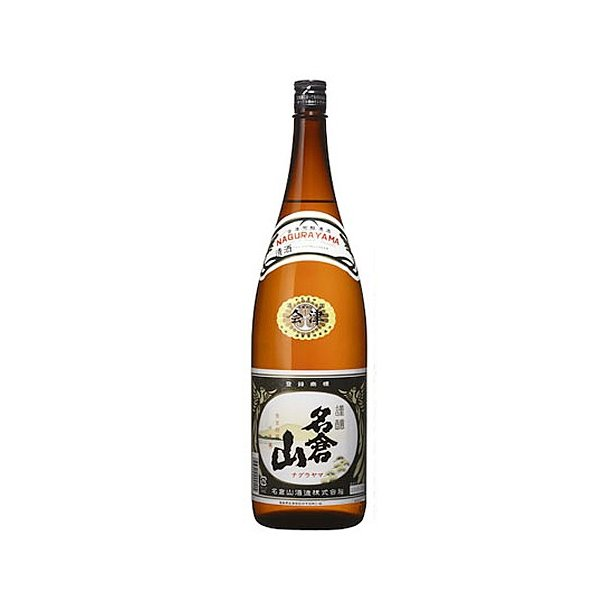 名倉山酒造 会津名倉山 1800ml|ichiishop